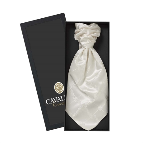 CRAVAT BOX OXFORD